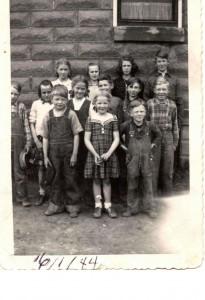 bass lake school kids 6 1 44 Jeanette Lucken