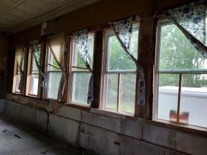 All 6 windows