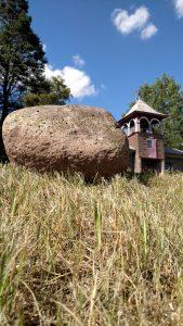 Sisyphus rock