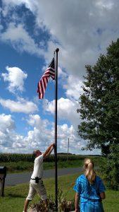 Flag Four
